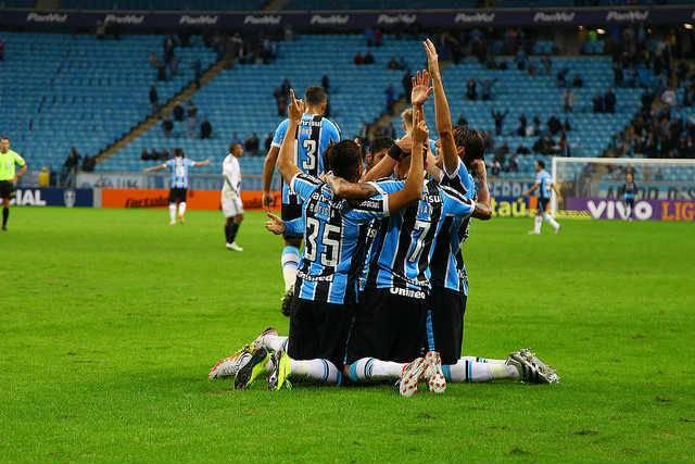 Ponturi fotbal Ponte Preta – Gremio – Serie A