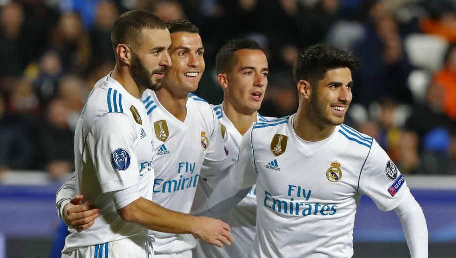 Real Madrid face spectacol cu APOEL. Rezultatele si marcatorii meciurilor de marti.