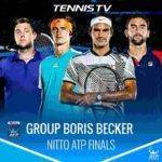 Turneul Campionilor: Ultimul tren pentru Federer