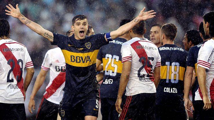 Ponturi fotbal River Plate – Boca Juniors – Superliga