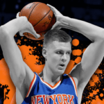 "Ponturi NBA – ""Unicornul"" Porzingis ii asteapta pe Cavaleri in New York"