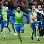 Seattle Sounders si Toronto FC sunt favorite sa joace finala play-off ului MLS