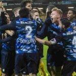 Ponturi Pariuri Sittard – GA Eagles – Eerste Divisie