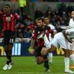 Ponturi fotbal Swansea – Bournemouth – Premier League