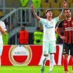 Ponturi fotbal Zenit – Vardar – Europa League