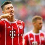 Borussia Monchengladbach - Bayern Munchen