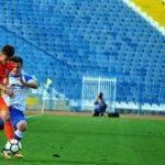 FC Botoșani - CS Universitatea Craiova