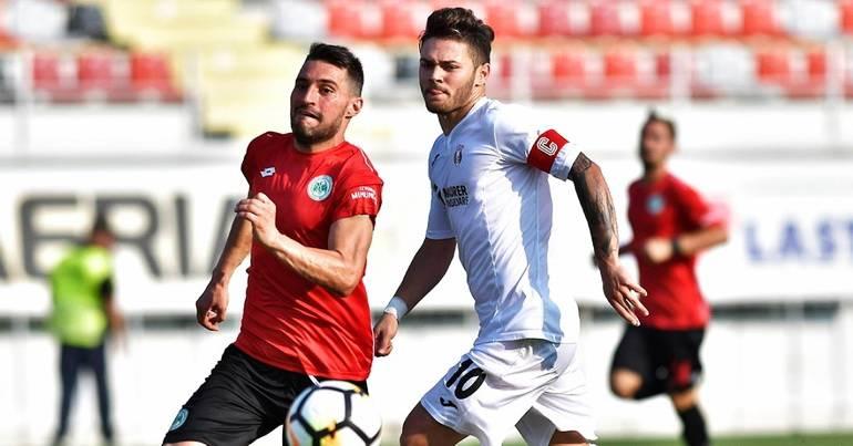 Ponturi fotbal Concordia Chiajna – Astra Giurgiu – Liga 1 Betano