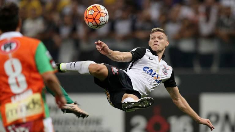 Ponturi fotbal – Atletico Paranaense – Corinthians – Brazilia Serie A