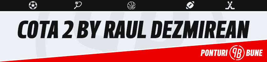 Cota 2 – 6-12-2017 – Raul Dezmirean