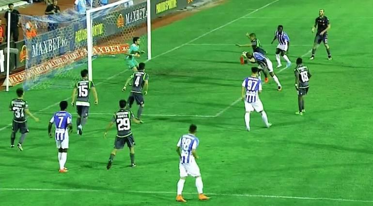 Ponturi fotbal Dinamo Bucureşti – CSM Politehnica Iași – Liga 1 Betano