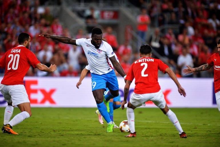Ponturi fotbal FCSB – Hapoel Be'er Sheva – Europa League