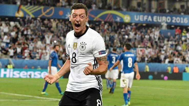 Ponturi fotbal – Germania – Franta – Amical International