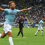 Lazio - Vitesse
