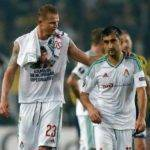 Lokomotiv Moscova - FC Copenhaga