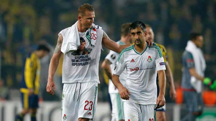 Ponturi pariuri – Lokomotiv Moscova – FC Copenhaga – Europa League