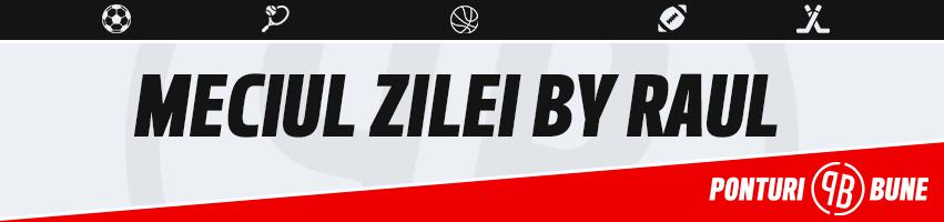 Meciul zilei: Zlin – Lokomotiv Moscova – 7-12-2017 – Raul Dezmirean