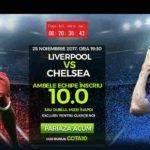 Cota 10.00 sau dublul mizei inapoi la derby-ul Liverpool vs Chelsea