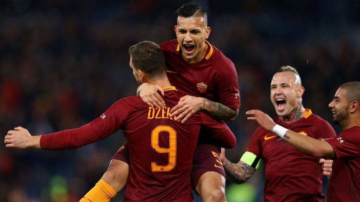 Ponturi fotbal – Atletico Madrid – AS Roma – Champions League
