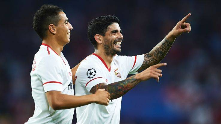 Ponturi pariuri – Sevilla – Liverpool – Champions League