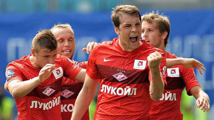Ponturi pariuri – Spartak Moscova – Maribor – Champions League