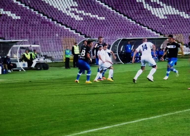 Ponturi fotbal FC Viitorul – ACS Poli Timișoara – Liga 1 Betano