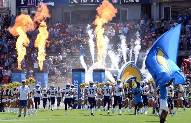 Ponturi NFL – Vlad mizeaza 350 RON pe victoria celor de la Los Angeles Chargers