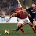 Ponturi fotbal AS Roma – Cagliari – Serie A