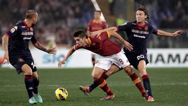 Ponturi fotbal AS Roma – Torino – Serie A