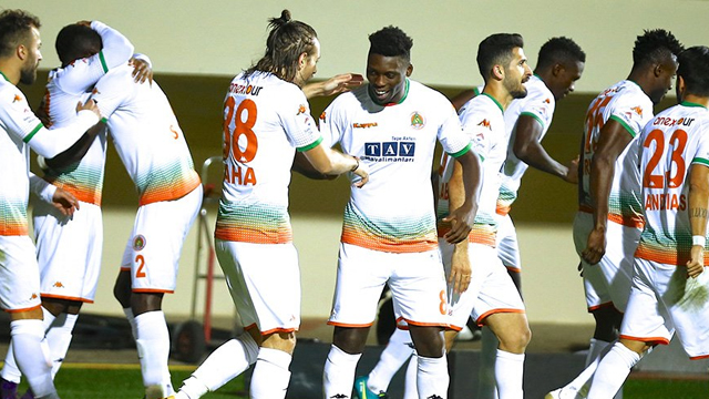 Ponturi fotbal Alanyaspor – Kayserispor – Super Lig