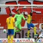 Ponturi fotbal Braunschweig – Dusseldorf – Zweite Bundesliga