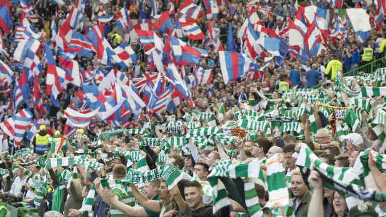 Ponturi fotbal Celtic – Rangers – Premiership