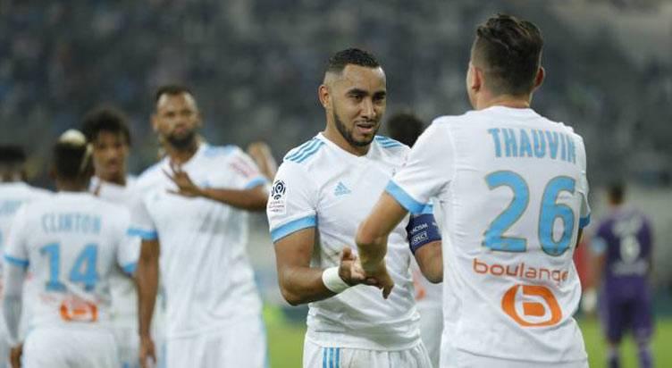 Ponturi fotbal Marseille – Salzburg – Europa League