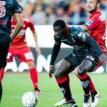 Ponturi fotbal Mouscron – Oostende – Jupiler League