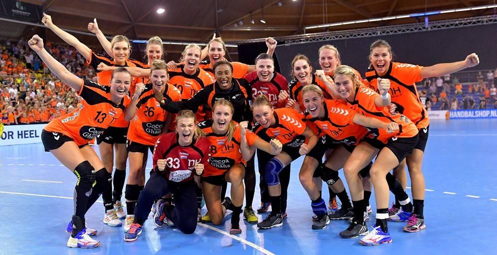 Ponturi Pariuri Olanda (F) – Suedia (F) – CM de Handbal
