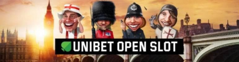 Rotirile iti aduc un pachet la Unibet Open