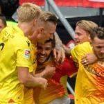 Ponturi fotbal Union Berlin – Ingolstadt – Zweite Bundesliga