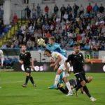 Astra Giurgiu - FC Botoşani