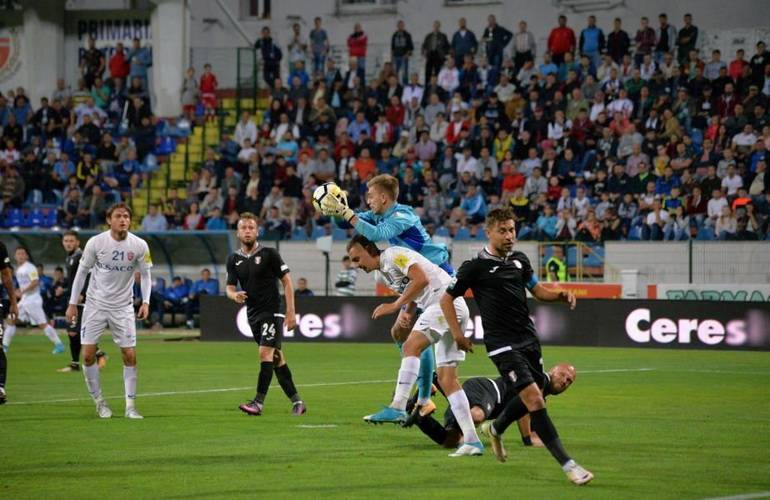 Ponturi fotbal Astra Giurgiu – FC Botoşani – Liga 1 Betano