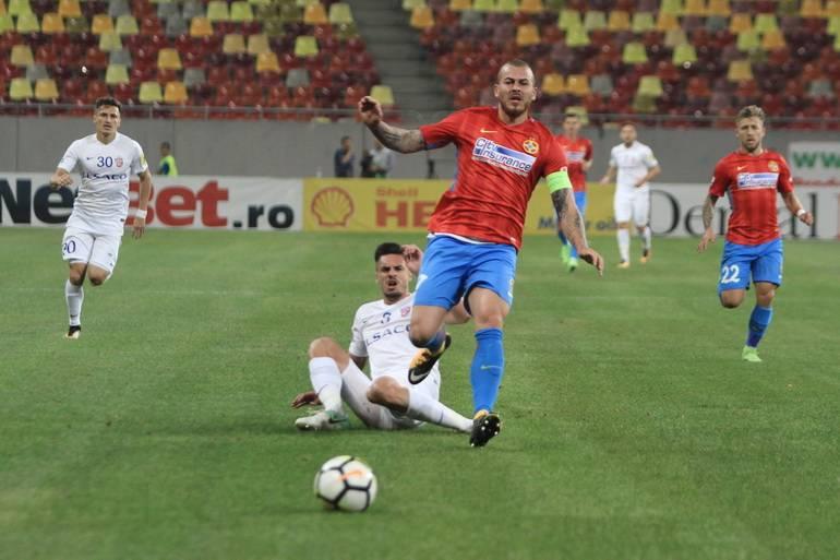 Ponturi fotbal FC Botoşani – FCSB – Liga 1 Betano
