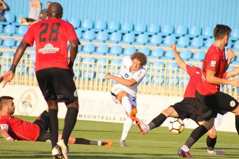 Ponturi fotbal Concordia Chiajna – Gaz Metan Mediaş – Liga 1 Betano