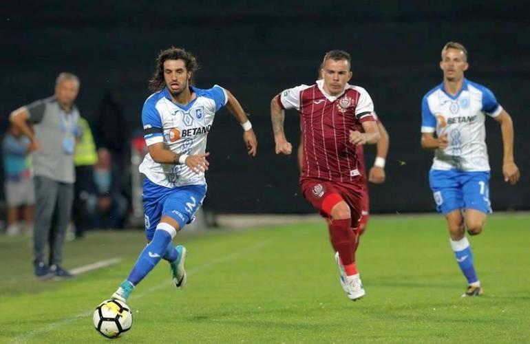 Ponturi fotbal CS Universitatea Craiova – CFR Cluj – Liga 1 Betano