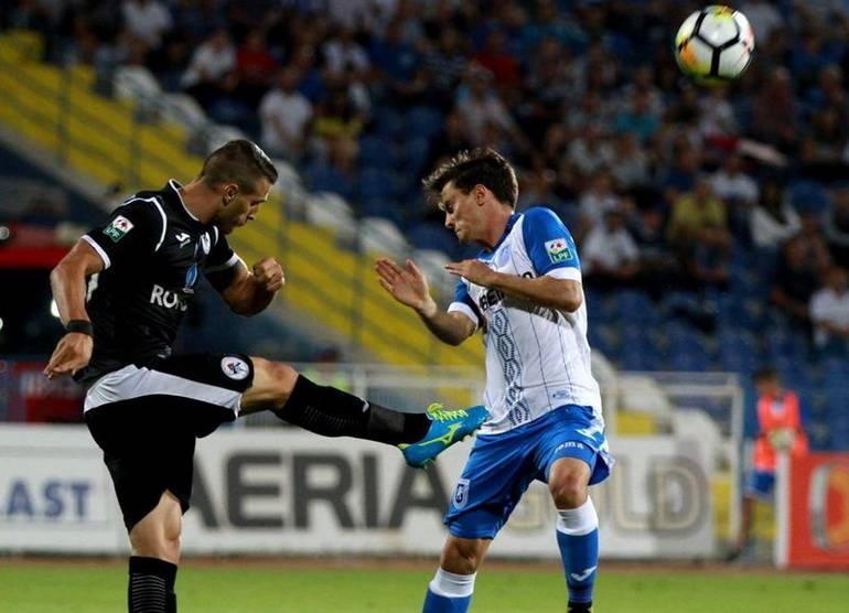 Ponturi fotbal Gaz Metan Mediaş  – CS Universitatea Craiova – Liga 1 Betano
