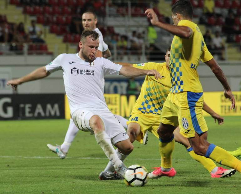Ponturi fotbal Juventus Bucureşti – Astra Giurgiu – Liga 1 Betano