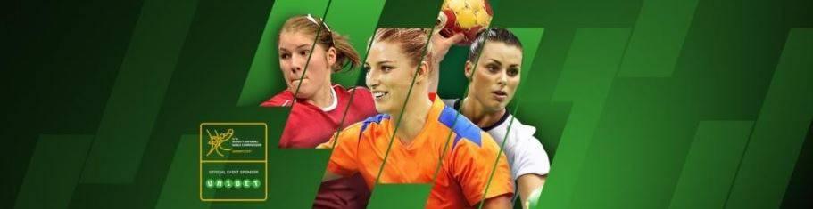 Pariaza Live pe Cupa Mondială de handbal feminin si poti primi 30 RON BONUS in fiecare zi