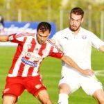 FC Voluntari - Sepsi Sfântu Gheorghe