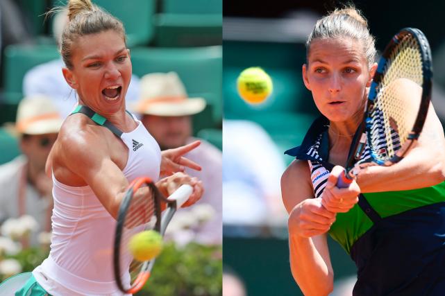 Ponturi Tenis Halep – Pliskova – Australian Open