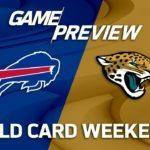 Ponturi NFL – Jacksonville Jaguars vs Buffalo Bills – NFL Playoffs Wildcard Round