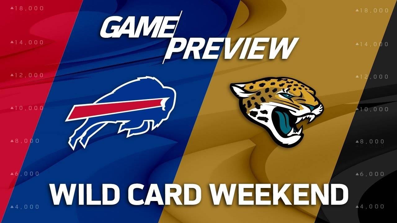 Ponturi NFL – Jacksonville Jaguars vs Buffalo Bills – NFL Playoffs Wildcard Round