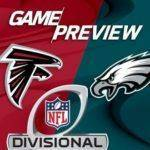 Ponturi NFL – Vlad are incredere in defensivele celor de la Eagles si Falcons – NFL Playoffs Divisonal Round